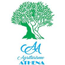 AGRITURISMO ATHENA - LOGO