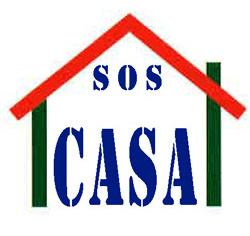 SOS casa logo