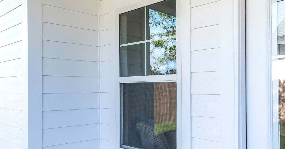What Is Full Frame Replacement For Vinyl Windows