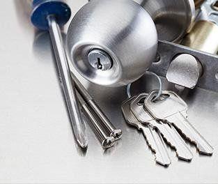 Sostituzione e riparazione serrature