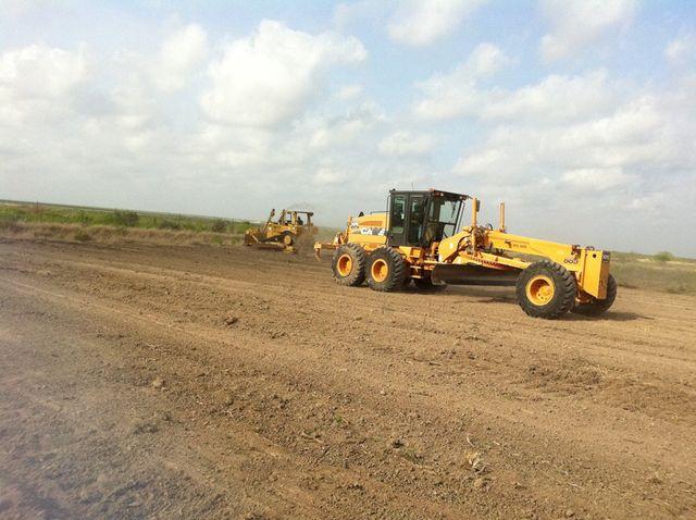 Bulldozer Service Odessa, TX