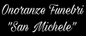 ONORANZE FUNEBRI SAN MICHELE - LOGO