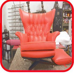 quality upholstery services, dundee