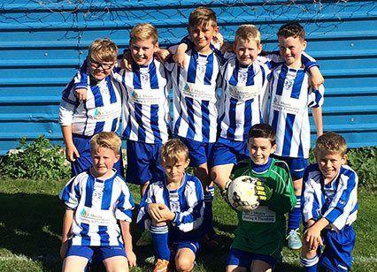 Essex Royals Under 10 Lions
