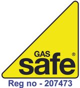 Gas Safe logo