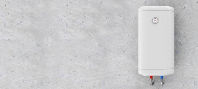 white gas heater