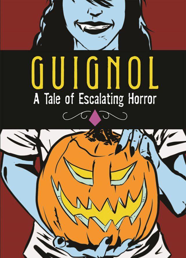 Guignol Book One