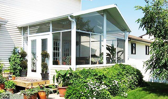 Canadian factory direct sunrooms image of a sunroom solutioingenieria Images