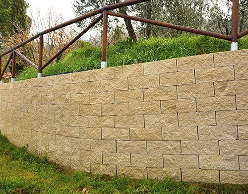 Retaining Wall Installation, Landscaping Company | Niagara Falls, NY