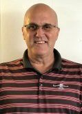 Dave Lang - Parish Manager, Our Lady of Lourdes Catholic Church