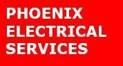 PHOENIX ELECTRICAL SERVICES logo