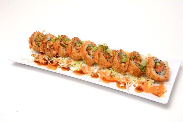 Asian Restaurant In Buffalo Ny