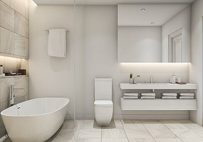 Bathroom Renovations Canberra A A Contrators