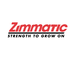Zimmatic logo,