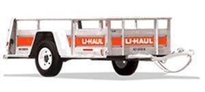 U Haul Truck Rental in New Port Richey, FL   Sentry Mini-Storage Inc