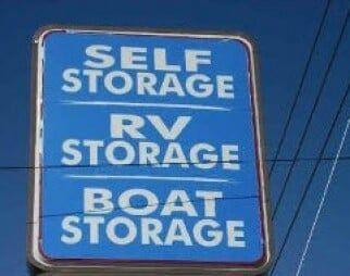 Exceptionnel Storage U2014 Storage Units In Holiday, FL