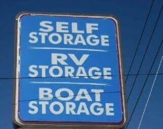 Ordinaire Storage U2014 Storage Units In Holiday, FL