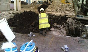 environmental and geotechnical consultants