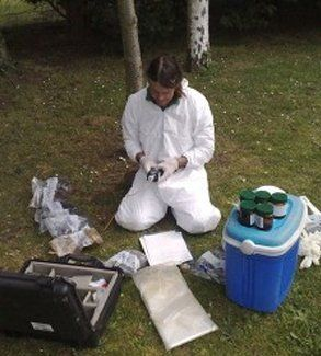 Environmental investigations
