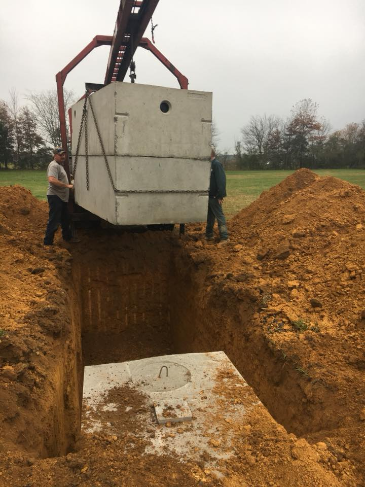 A-1 Pumping Service & Drain Cleaning | Septic system