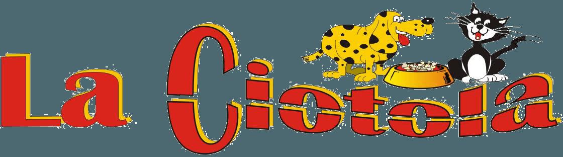 La Ciotola Alimenti ed Accessori per Tutti gli Animali a Portoferraio-Logo