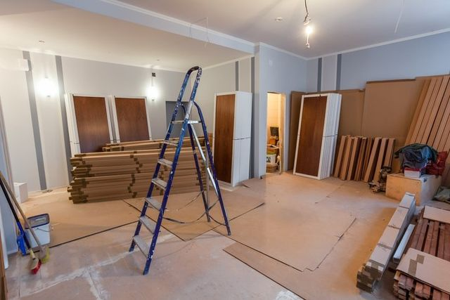 Remodeling Contractor Statesville Nc