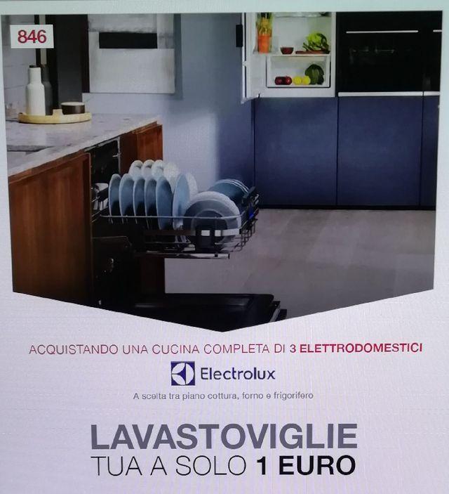 Outlet Mobili Torino Orbassano.Elettrodomestici Orbassano C V E Idea Casa