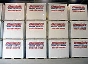 Moving Amp Storage Lebanon New Hampshire Daniels Moving