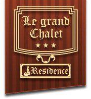 Residence Le Grand Chalet logo