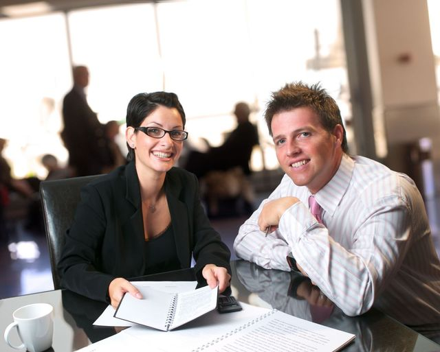 Finance and accounting advisors in Hamilton, OH