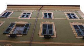 rifacimento facciate edifici