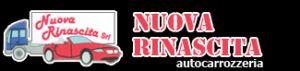 CARROZZERIA NUOVA RINASCITA - logo
