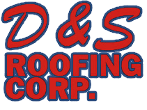 Logo of D&S Roofing Corp.
