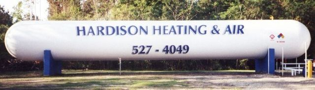 Custom Signs Kinston, NC