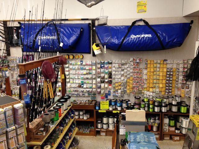 Fishing supply store for Fishing supplies honolulu