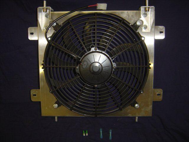TCP Performance | Polaris RZR Turbo | RZR XP | RZR XP 4