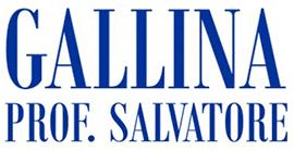 GALLINA PROF. SALVATORE OTORINOLARINGOIATRA - LOGO