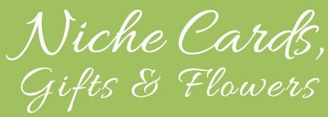 Niche Cards, Gifts & Flowers logo