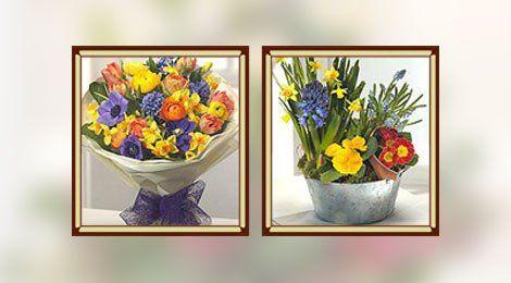 bespoke beautiful bouquets