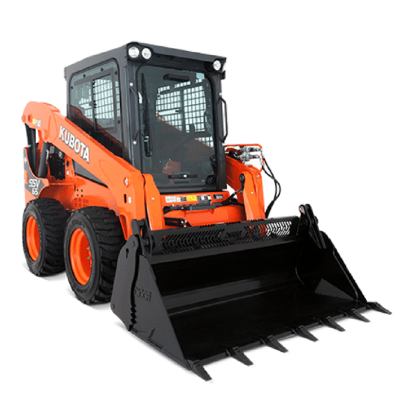 What Is A Skid >> What Is A Skid Steer