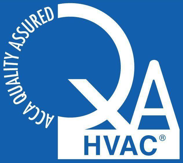 QA HVAC Logo