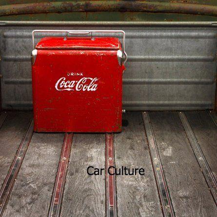 Car Culture Photos