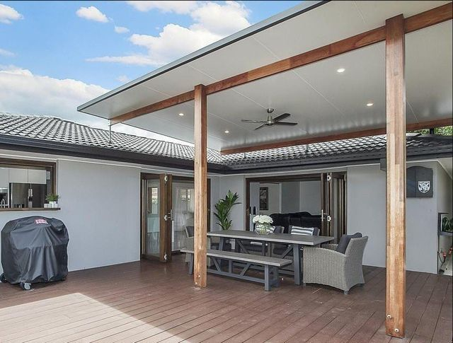 Insulated Roofing Panels Gold Coast Skyview Roofing