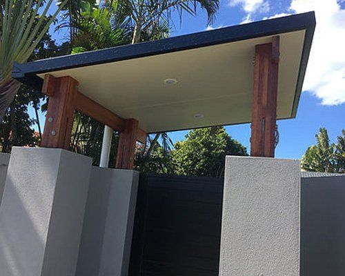 Metal Roofing Amp Guttering Gold Coast Skyview Roofing