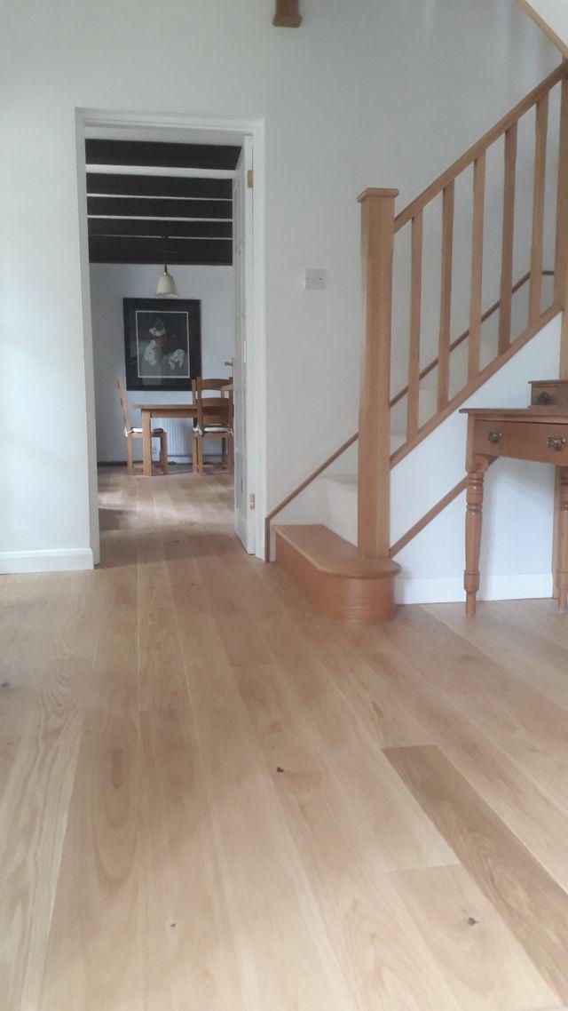 Hardwood Flooring Milton Keynes Diamonds Carpets