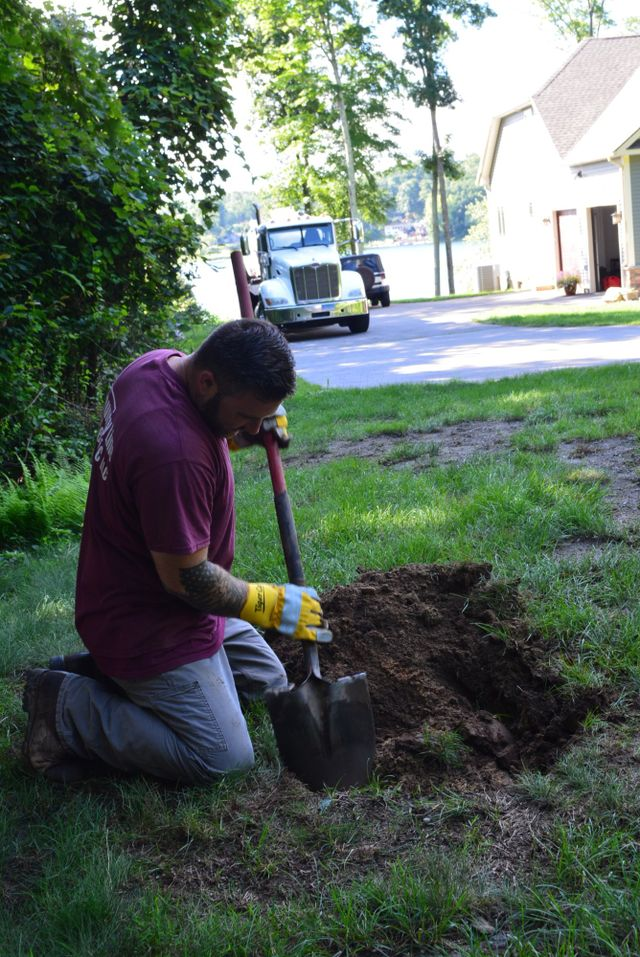 Septic Inspections Willington Ct County Line Septic Llc