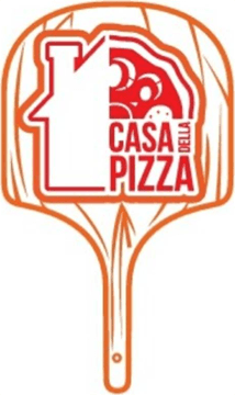 CASA DELLA PIZZA - LOGO