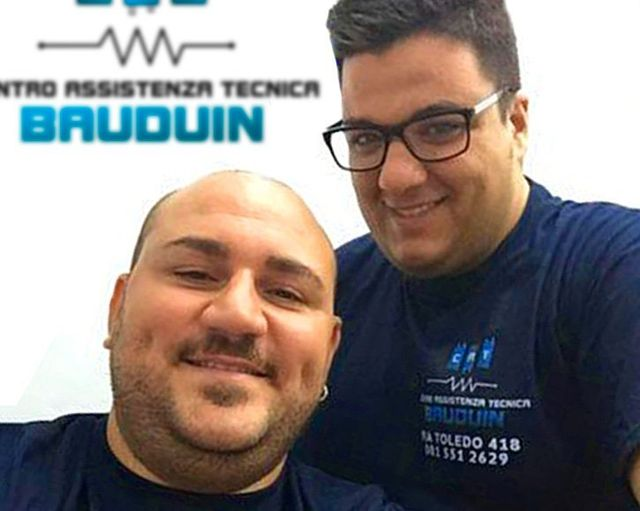 Riparazione di un smartphone a Napoli