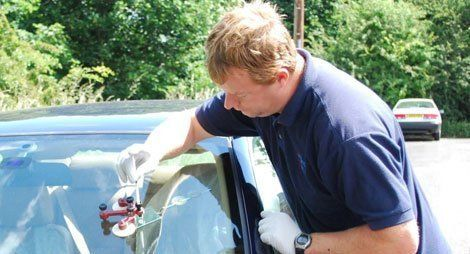 Windscreen replacements