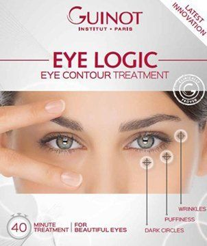 Guinot Eye Logic